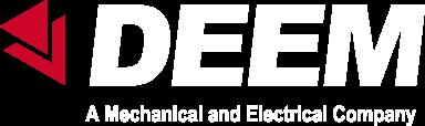 DEEM's Logo